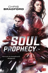 Cover SOUL PROPHECY