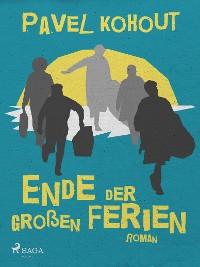 Cover Ende der großen Ferien
