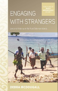 Cover Engaging with Strangers