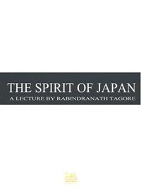 Cover The Spirit of Japan