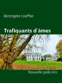 Cover Trafiquants d´âmes
