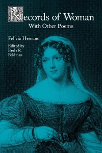 Cover Records of Woman, with Other Poems