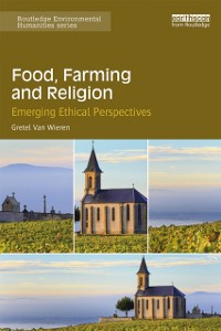 Cover Food, Farming and Religion