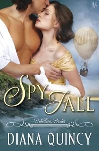 Cover Spy Fall