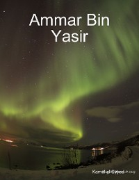 Cover Ammar Bin Yasir