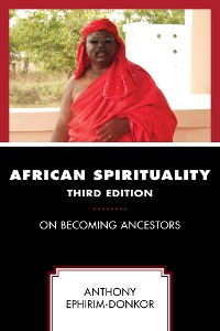 Cover African Spirituality