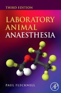 Cover Laboratory Animal Anaesthesia