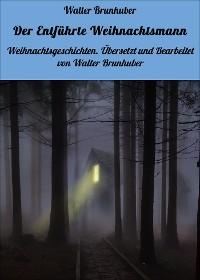 Cover Der Entführte Weihnachtsmann