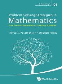 Cover Problem-solving Strategies In Mathematics