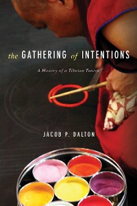 Cover The Gathering of Intentions