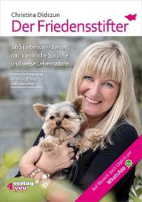 Cover Der Friedensstifter