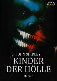 Cover KINDER DER HÖLLE