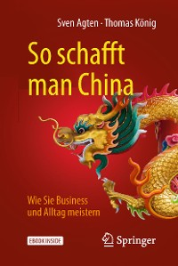 Cover So schafft man China