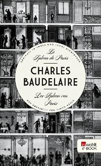 Cover Le Spleen de Paris - Der Spleen von Paris