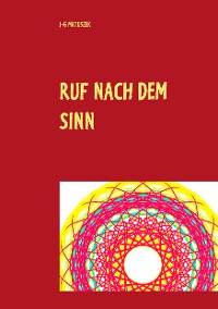 Cover RUF NACH DEM SINN