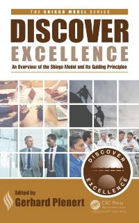 Cover Discover Excellence