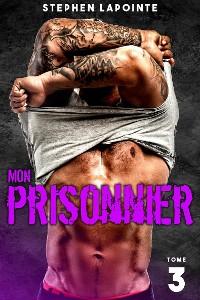 Cover Mon Prisonnier