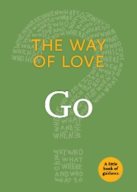 Cover The Way of Love: Go