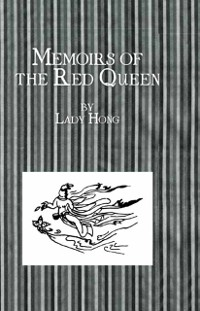 Cover Memoirs Of The Red Queen
