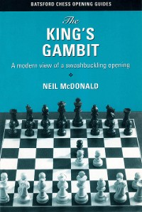 Cover The King's Gambit