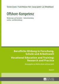 Cover Offshore-Kompetenz