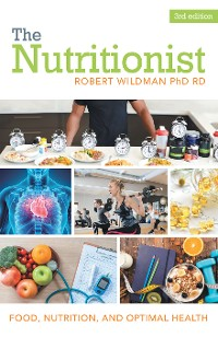 Cover The Nutritionist