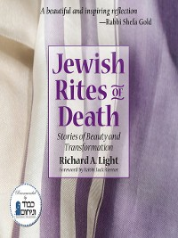 Cover Jewish Rites of Death