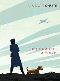 Cover Requiem for a Wren