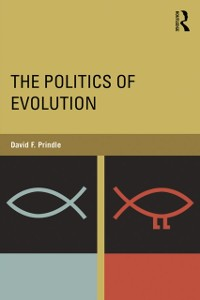 Cover Politics of Evolution