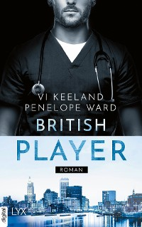 Cover British Player
