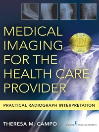 Cover Medical Imaging for the Health Care Provider