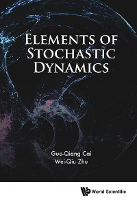 Cover Elements Of Stochastic Dynamics