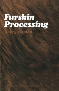 Cover Furskin Processing