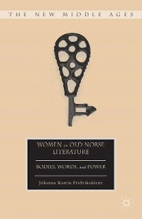 Cover Women in Old Norse Literature