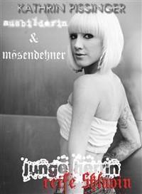 Cover Ausbilderin & Mösendehner