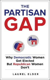 Cover The Partisan Gap
