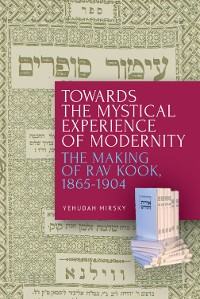 Cover Towards the Mystical Experience of Modernity