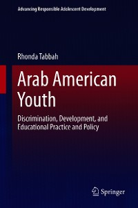 Cover Arab American Youth