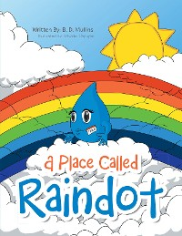 Cover A Place Called Raindot