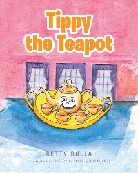 Cover Tippy the Teapot