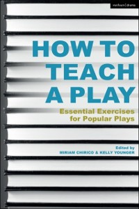 Cover How to Teach a Play