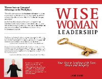 Cover WiseWoman Leadership