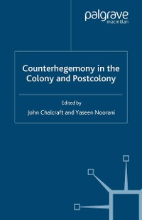 Cover Counterhegemony in the Colony and Postcolony