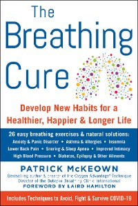 Cover THE BREATHING CURE