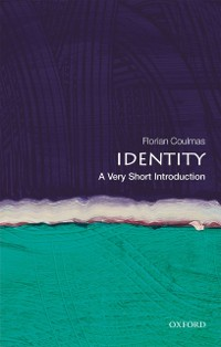 Cover Identity: A Very Short Introduction