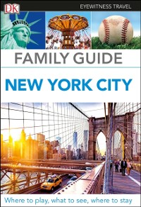 Cover Family Guide New York City