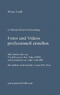 Cover Fotos und Videos professionell erstellen