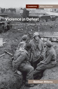 Cover Violence in Defeat