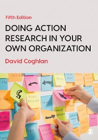 Cover Doing Action Research in Your Own Organization