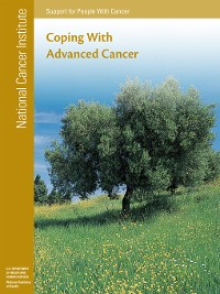 Cover Coping with Advanced Cancer